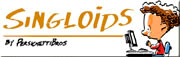 singloids.com  Il sito di Singloids
